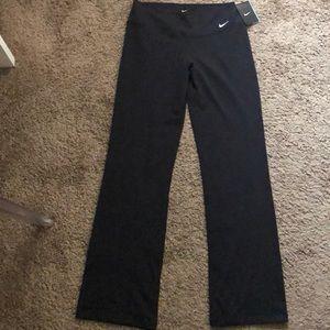Nike legend Dri-Fit cotton classic leggings